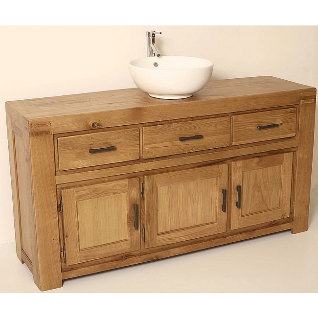 Milan Range Oak Furniture