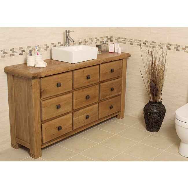 Model  Old Western Decor Modern Bathroom Sink And Rustic Bathroom Vanities