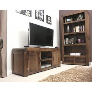 Shiro Furniture Plasma LCD TV Stand