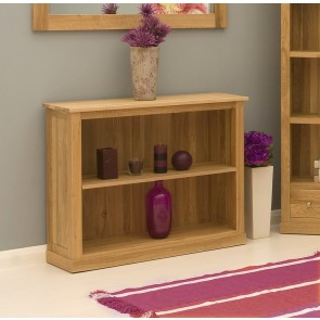Light Mobel Oak Bookcase