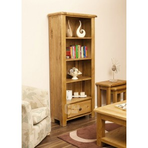 Danube Large Bookcase