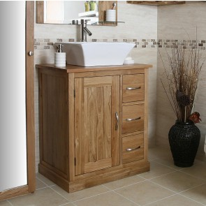 Bathroom Cabinet Cupboard Vanity Unit