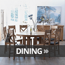 DINING & KITCHEN - Entertain In Style