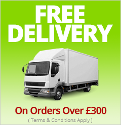 Free Delivery on Orders Over £300 - Click for full info on Click Oak Delivery