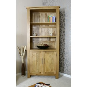 Light Oak Furniture Oak Bookcase