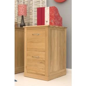 mobel light oak home office 2 drawer filing cabinet
